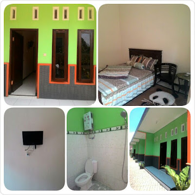 Juned Homestay | Booking villa Batu
