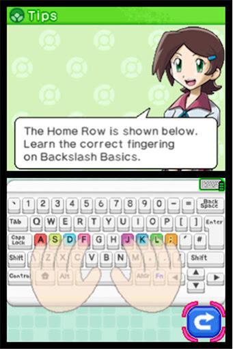 Pokémon Typing Adventure Tutorial