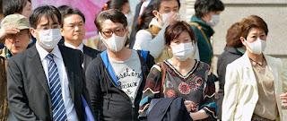 5 Suasana Baru di Jepang Yang Menjadi Trending di Tahun 2020