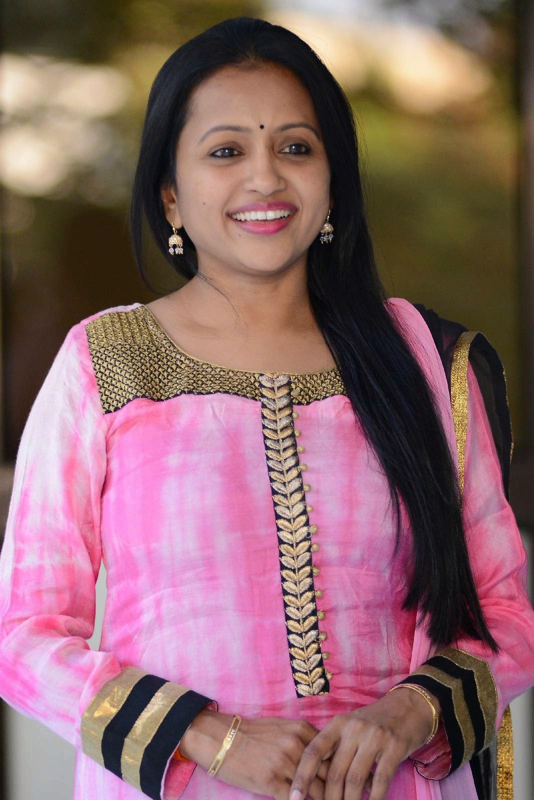 Suma Telugu Aunty