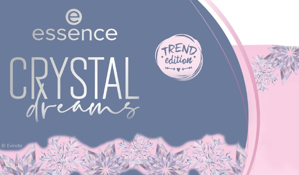 essence crystal dreams collection