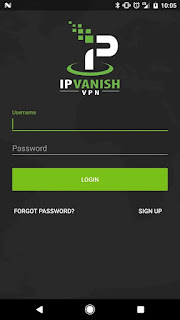 IPVanish VPN v3.3.5.28123 Premium APK is Here !