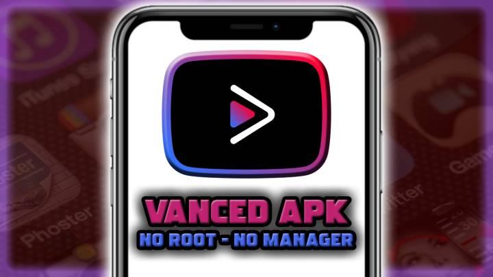 Cómo descargar Youtube Vanced APK sin instalar MicroG o Manager