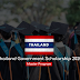 Thailand International Postgraduate Scholarships 2020 | TIPP