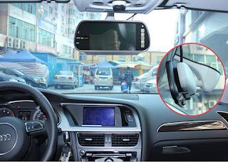 car monitor bluetooh