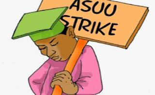 We Didn't Give ASUU An Ultimatum – Jonathan