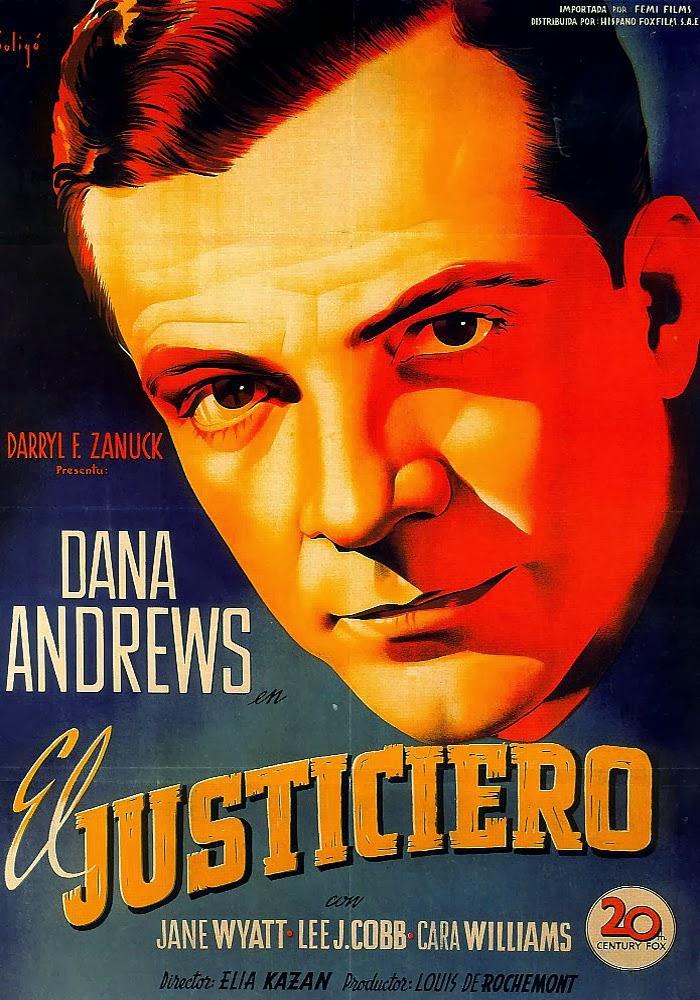 el justiciero 1947
