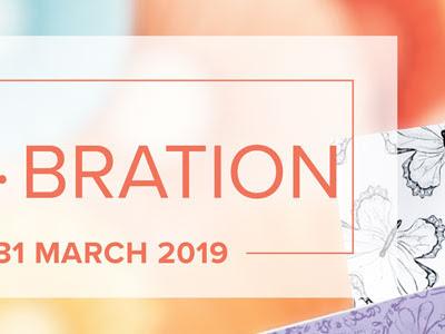 2019 Sale-A-Bration