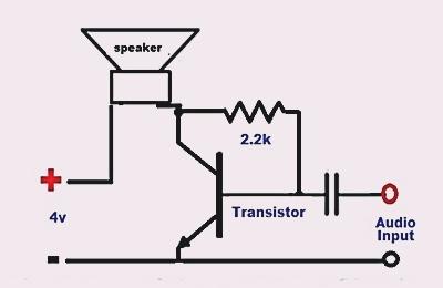 الترانزستور كمكبر PDF