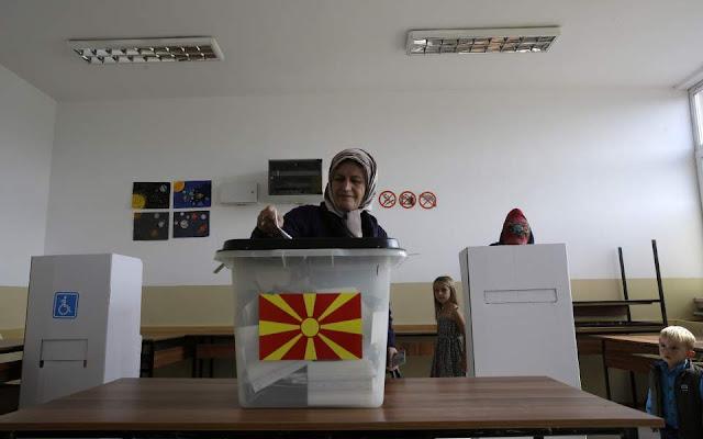 Σκόπια: Στις 21 Απριλίου προεδρικές εκλογές στη χώρα