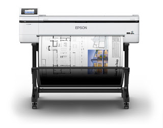 Epson SureColor T5170M Driver Download, Review, Price