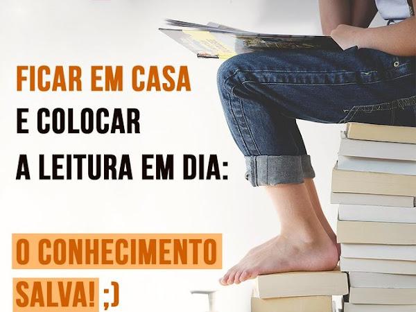 E-books gratuitos da Editora Sextante