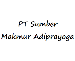 PT. Sumber Makmur Adiprayoga