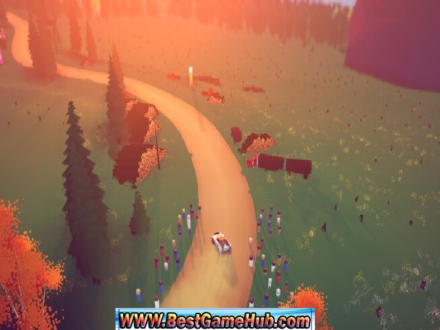 Art of Rally Polacolour Full Version Steam Games Free Download