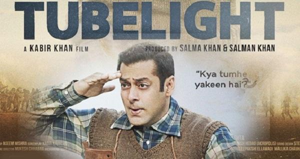 Tubelight (2017) Hindi Movie By Salman Khan Full HDRip 720p