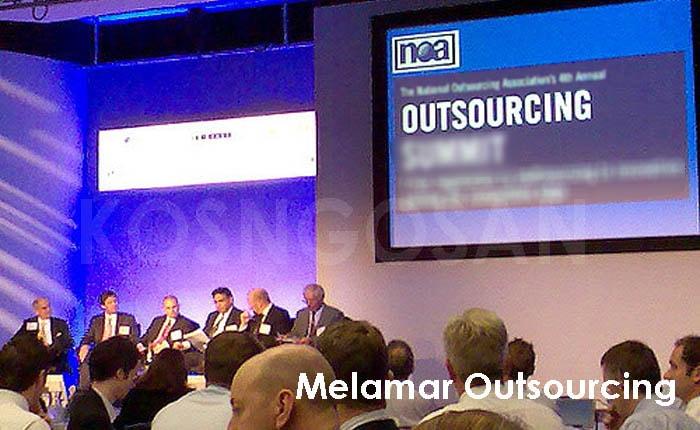 melamar kerja outsourcing