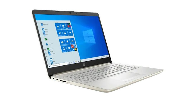 Laptop HP 14S CF3039TU