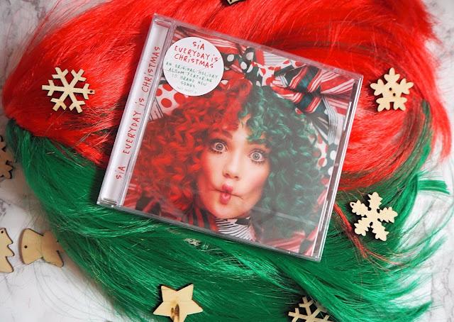 Sia CD