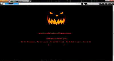 Cara Deface Website Menggunakan Webdav