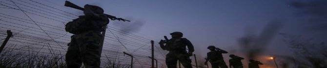 17-Yr-Old Afghan National Held At Lakhanpur Entry Point In J&K