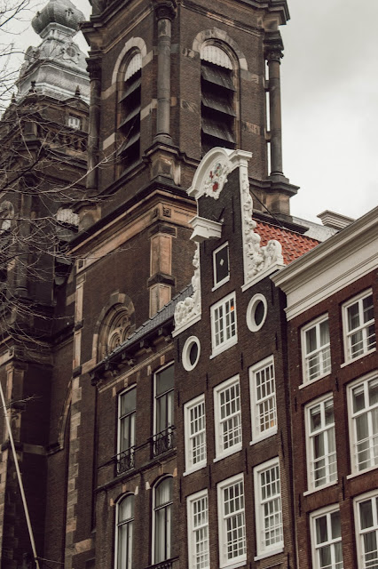 amsterdam evleri