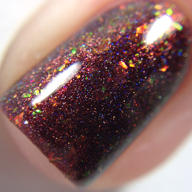 Lollipop Posse Lacquer-I Am