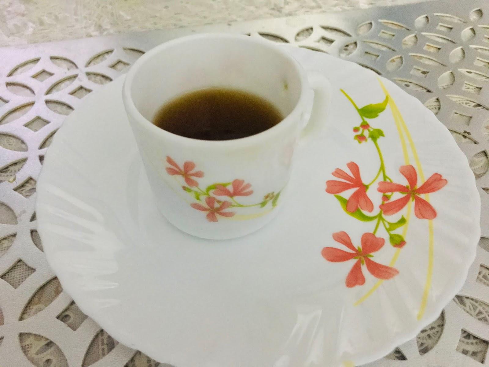 To Boost Immunity Drink This Kadha (इम्युनिटी बढ़ाने के लिए रोज़  पीजिये ये काढ़ा)