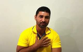 Ex-secretário da Agricultura de Sapé denuncia que foi obrigado pelo prefeito a assinar folha de funcionária fantasma