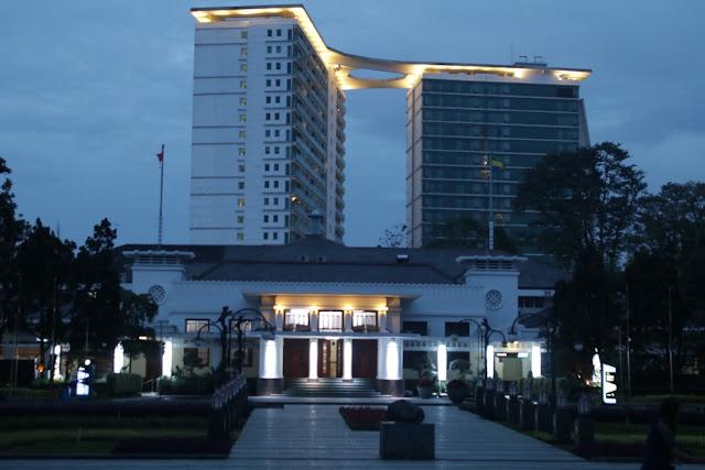 Kantor Wali Kota Bandung