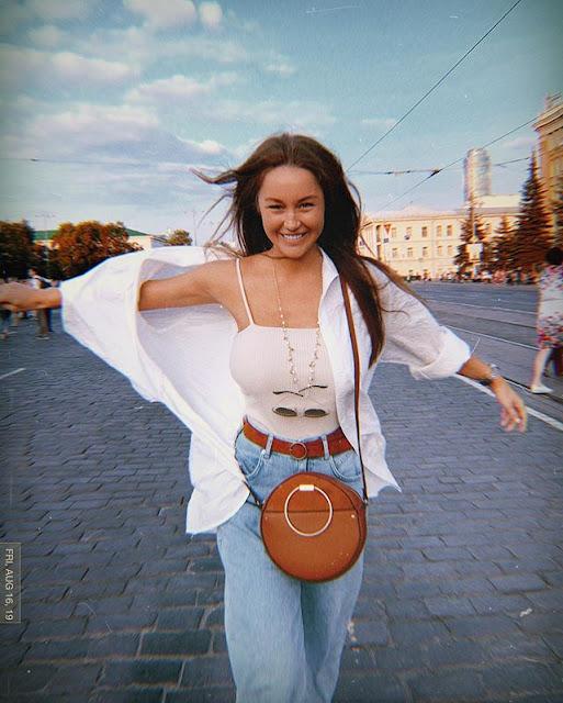 Olga Katysheva Photos