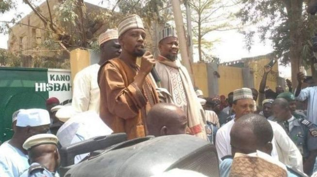 Hujat Nabi Muhammad, Penyanyi Nigeria Dijatuhi Hukuman Gantung