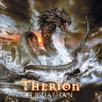 Therion - Leviathan - recenzja