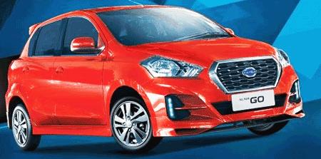 Mobil Datsun Terbaru Go Panca Matic 2018