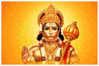 Happy Hanuman Jayanti images 2021
