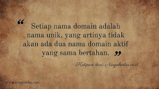 Quote TLD