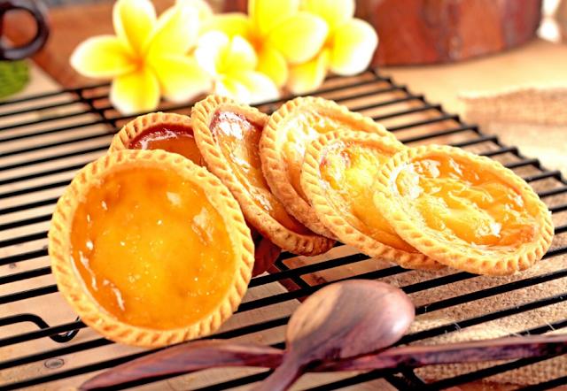 5 Merek Pie Susu di Bali yang Paling Laris Sudah Coba?