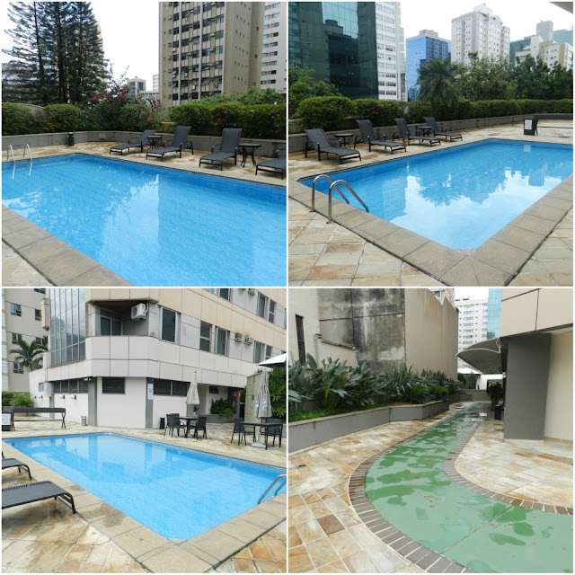 Onde ficar em Belo Horizonte? Max Savassi Aparthotel