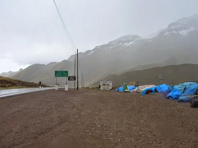La Raya, Perú, La vuelta al mundo de Asun y Ricardo, round the world, mundoporlibre.com