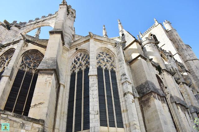 Catedral de San Justo y San Pastor, Narbona