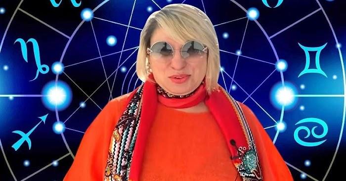 Гороскоп на август 2020 года от прекрасной Анжелы Перл