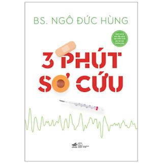 3 Phút Sơ Cứu ebook PDF-EPUB-AWZ3-PRC-MOBI