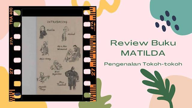 Review-buku-matilda-karya-roald-dahl