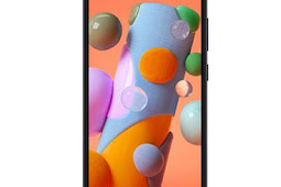 Tutorial Flashing Update Samsung Galaxy A11 SM-A115 Via Odin