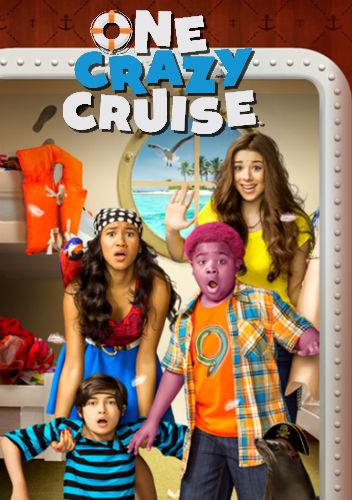 One Crazy Cruise (2015) ταινιες online seires oipeirates greek subs