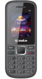 Zelta p8 Flash File Without Password