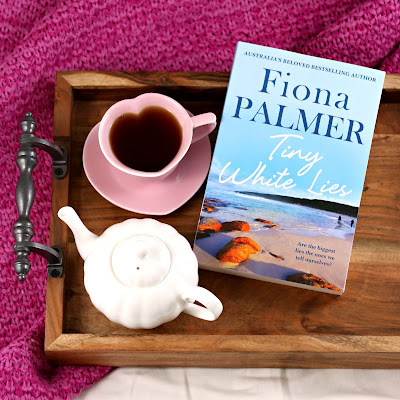 Tiny White Lies Fiona Palmer Book Review