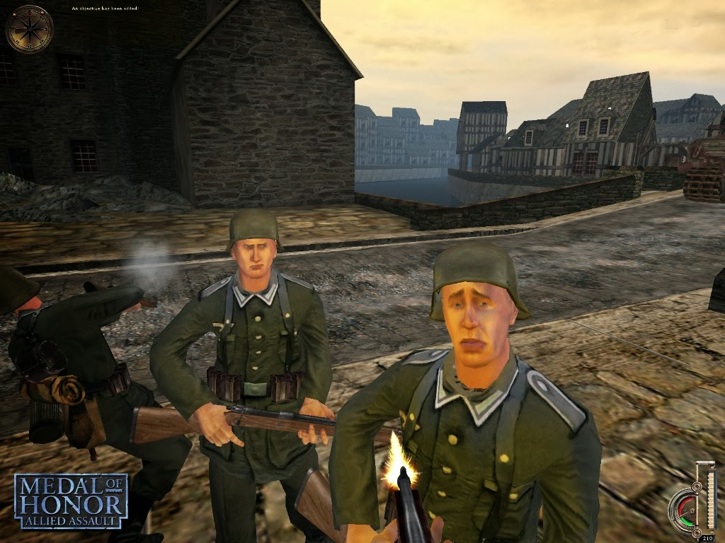 medal of honor allied assault full game download free