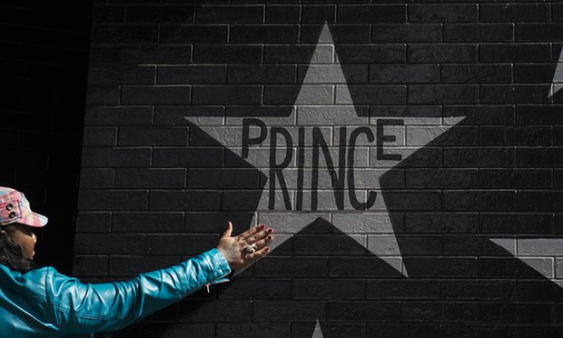 Como Prince será lembrado?