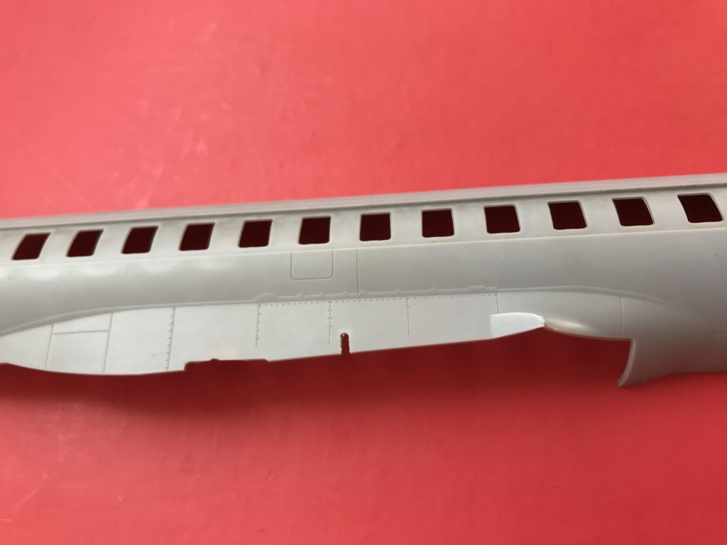 Big Planes Kits:  New photos for CRJ-700 1/72 BPK