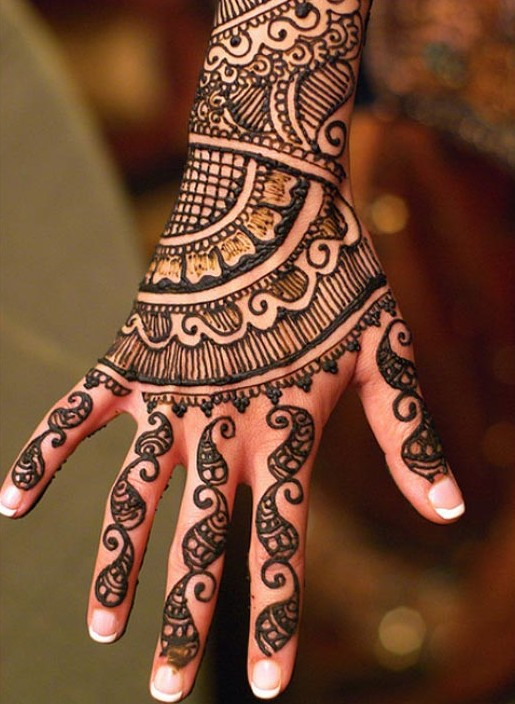 Mehndi designs 2017 latest collection for girls bridal mehndi peacock style mehndi designs thecheapjerseys Image collections